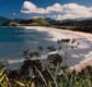 Beaches in Brazil, Australia, New Zealand, Philippines and Costa Rica